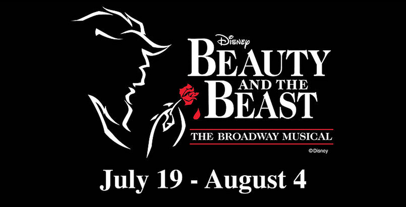 BWW Review: BEAUTY AND THE BEAST at Sharon Playhouse