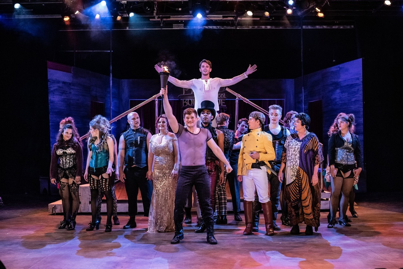 Review Roundup: PIPPIN at Ephrata Performing Arts Center