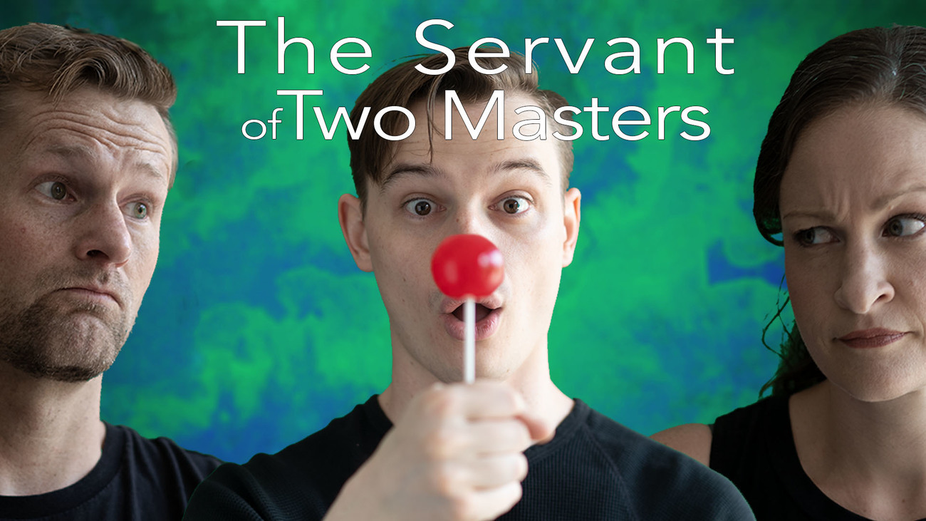 BWW Review: THE SERVANT OF TWO MASTERS at Great River Shakespeare Festival