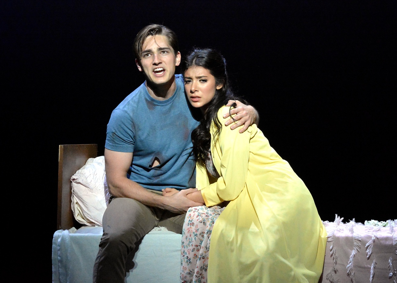 BWW Review: WEST SIDE STORY at 5-Star Theatricals