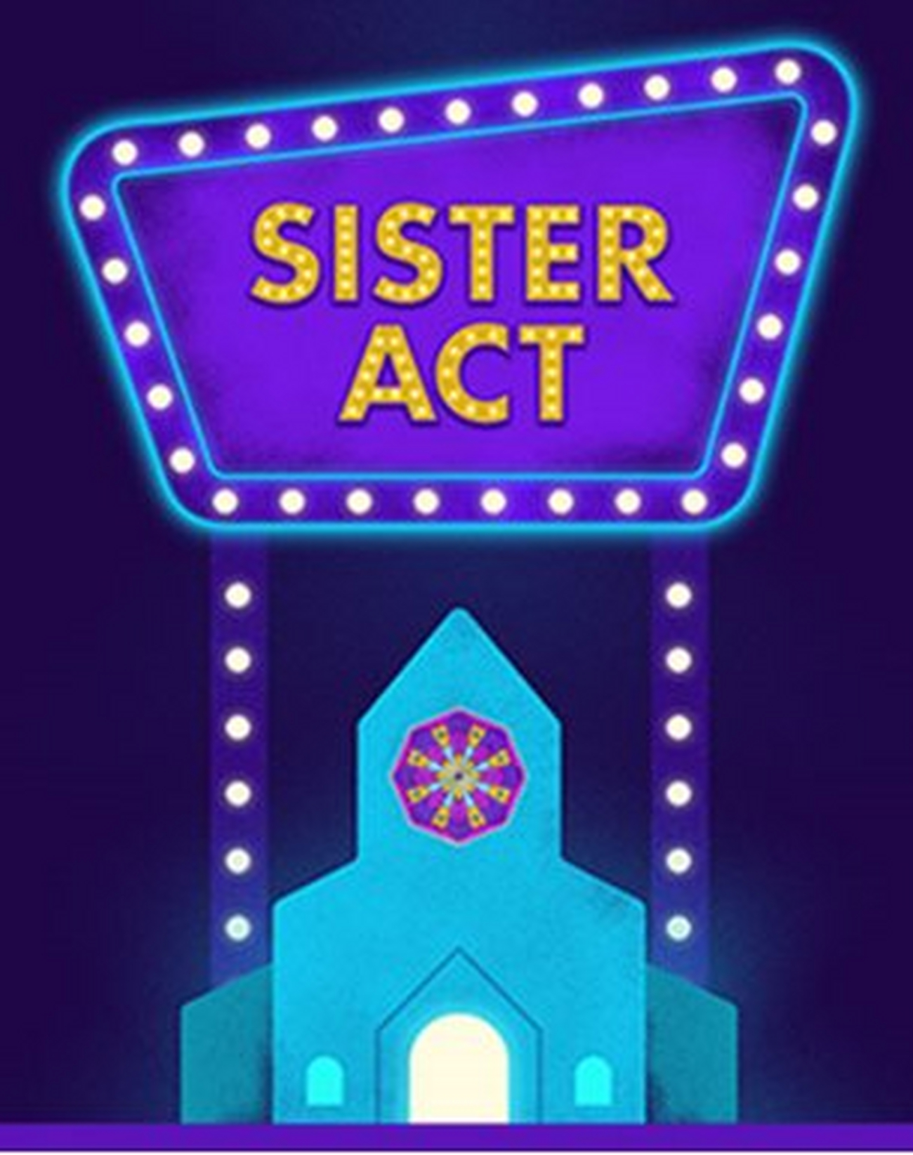 BWW Review: SISTER ACT at The Rollins Theatre, Austin Texas