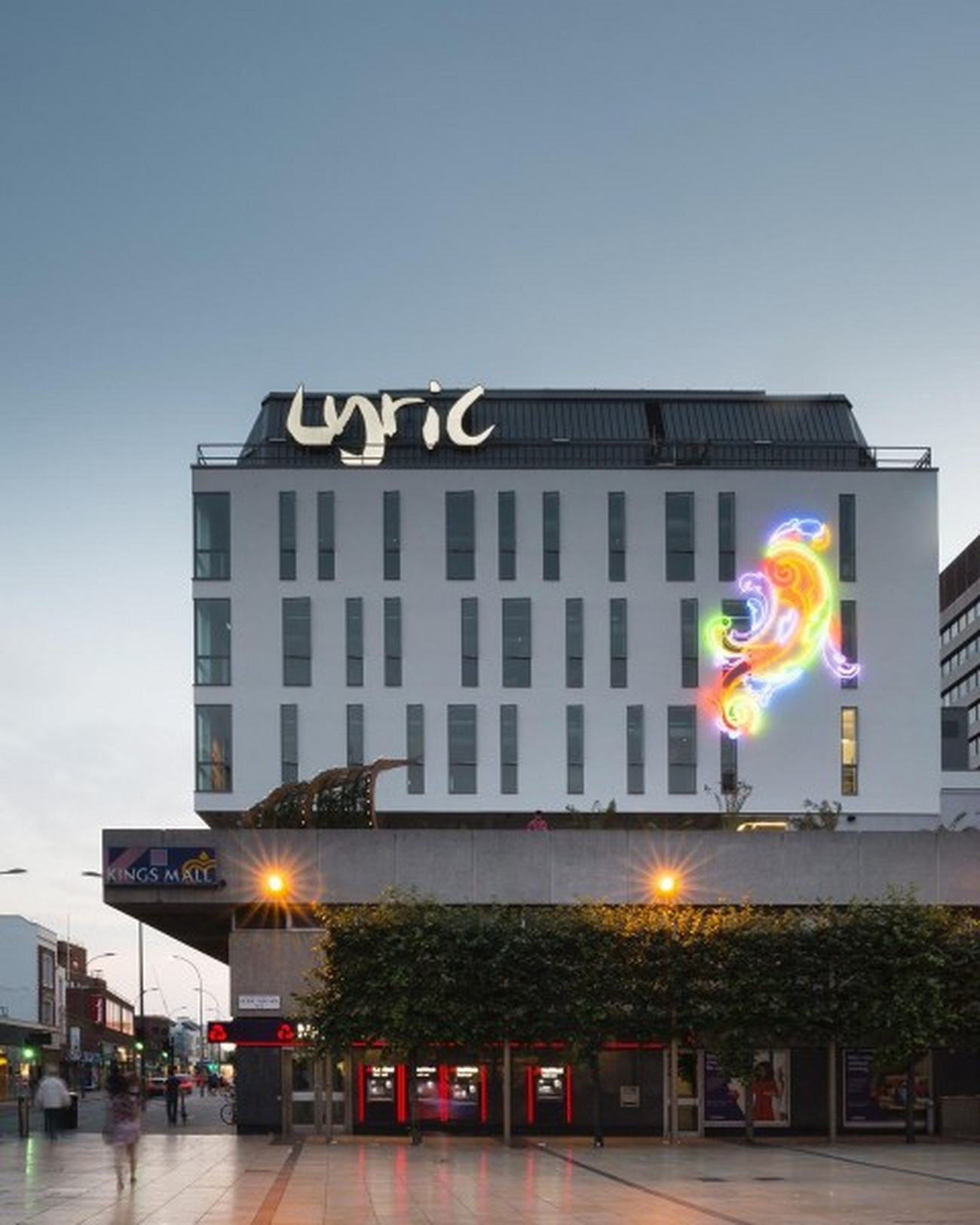 Lyric Hammersmith Theatre: What You Need To Know
