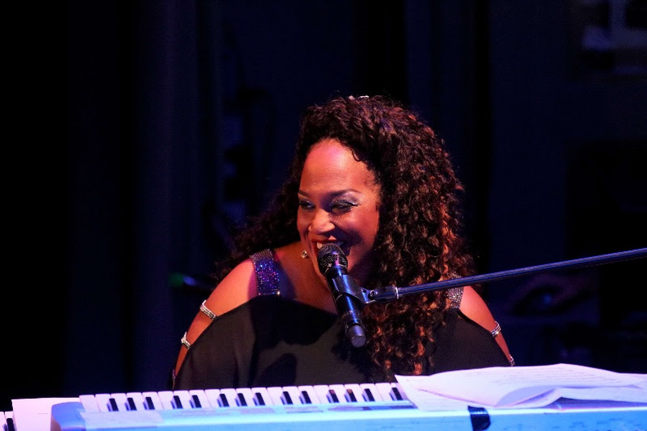 BWW Interview: Michelle Johnson of SALUTE TO THE GREAT SINGER-SONGWRITERS at Myron's Cabaret Jazz At The Smith Center For The Performing Arts