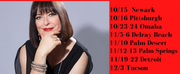 Ann Hampton Callaway Announces Tour Dates