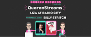 BWW Exclusive: Ben Rimalowers Broken Records QuaranStreams with Special Guest Billy Stritch!