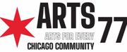 Chicago Launches Arts 77 Arts Recovery Campaign Photo