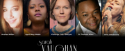 Top Five Finalists Announced For 10th Annual Sarah Vaughan International Jazz Vocal Compet