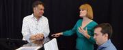 VIDEO: See Kate Baldwin & Brian Stokes Mitchell Rehearsing Here Ill Stay From LOVE LIFE