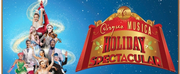 CIRQUE MUSICA HOLIDAY SPECTACULAR to be Presented by Coral Springs Center for the Arts Photo