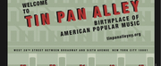 BWW Interview: Robert Lamont Talks About TIN PAN ALLEY DAY and The Birth of Americas Music