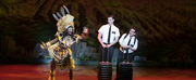 THE BOOK OF MORMON Returns to Albuquerque in February