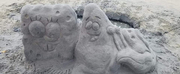 Milford Arts Councils 43rd Annual Sand Sculpture Competition Goes Virtual and Global Photo