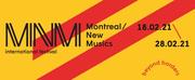 Société de Musique Contemporaine du Québec Presents Montreal/New Musi Photo