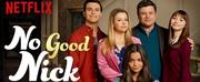 Netflix Cancels NO GOOD NICK