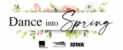 DANCE INTO SPRING Will Tour Around Iowa This Weekend Photo