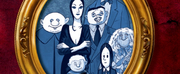 THE ADDAMS FAMILY Announced At Paradise Theatre