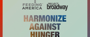 Next-Gen Artists Team Up for Virtual Benefit Concert HARMONIZE AGAINST HUNGER