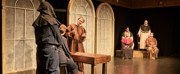 BWW Review: Free Reign\