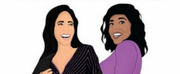 Listen to the Latest Episodes of Gabrielle Ruiz and Pallavi Sastrys  WHAT FRIENDS ARE FOR  Photo