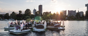 BWW Previews: FLOATING CONCERTS 2021 at Alte Donau