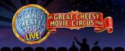 MYSTERY SCIENCE THEATER 3000 LIVE Comes to Memphis