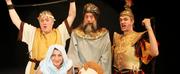 Barn Theatre Presents The Hilarious Comedy BEN HUR, September 14 - 19