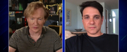 VIDEO: Watch Conan OBriens Full Interview With Ralph Macchio Photo