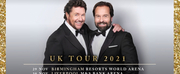Michael Ball and Alfie Boe Announce Holiday Album and 2021 UK Tour Photo