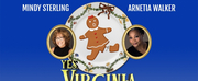 Mindy Sterling and Arnetia Walker Star in Benefit Reading of YES, VIRGINIA Photo