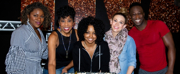 Photo Coverage: TINA Cast Celebrates 100 Performances on Broadway! Photo
