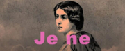 JE NE SUIS PAS EVANGELINE (I AM NOT EVANGELINE) Announced from Penobscot Theatre Company w Photo