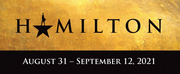 HAMILTON Reschedules Performances in Jacksonville