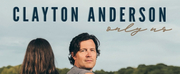 Clayton Anderson Releases Only Us