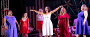 BWW Review: RED, WHITE, AND BROADWAY: A STAR STUDDED TRIBUTE TO AMERICA at Music Theatre W