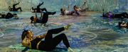 IMMERSIVE VAN GOGH San Francisco Launches Yoga Classes
