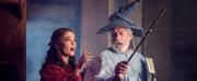 Hale Center Theater Orem Presents THE SORCERERS APPRENTICE