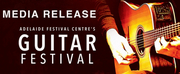 Adelaide Guitar Festival Supports Local Musicians With The Backstage Sessions Photo