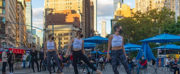 Dance Rising NYC Announces Next Hyper-Local Dance Outs Throughout Tri-State Area Photo