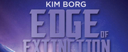 Kim Borg Releases New Science Fiction Adventure Edge Of Extinction Photo