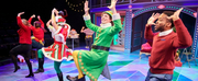 Extension Announced For ELF - The Highest Grossing First Stage Musical Production Ever