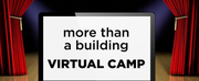 New Stage Announces Virtual Summer Camp Photo