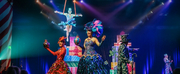 CIRQUE DREAMS HOLIDAZE Will Be Performed at the North Charleston PAC in December