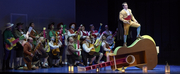 BWW Review: THE BARBER OF SEVILLE goes full circus in the Canadian Opera Company\