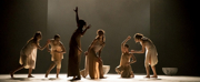 ISADORA NOW Will Be Performed at Bolshoi This Week