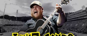 Luke Combs to Headline Appalachian State's Kidd Brewer Stadium