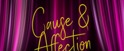 CAUSE AND AFFECTION Receives World Premiere At Center For Performing Arts Bonita Springs