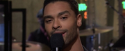 VIDEO: Regé-Jean Page Sings Unchained Melody in SATURDAY NIGHT LIVE Monologue Photo