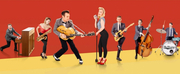 Live Music Events At The Belgrade This October