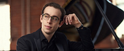 Pianist And Composer Nicolas Namoradze, 2018 Honens Prize Laureate, Will Give Recital Debut At Wigmore Hall