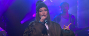 VIDEO: Kacey Musgraves Performs Breadwinner on THE LATE SHOW